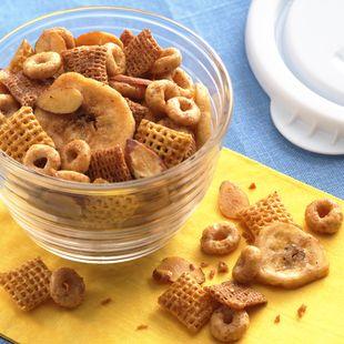 Chai Crunch
