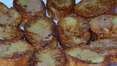How to Make Spanish Torrijas