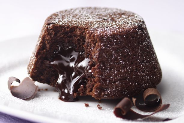 Chocolate Lava Cake Restaurant