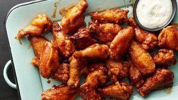 Coca-Cola™ Chicken Wings