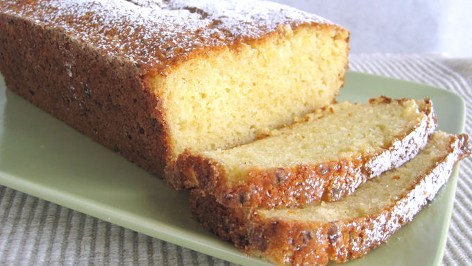Recipes Using Gluten Free Yellow Cake Mix