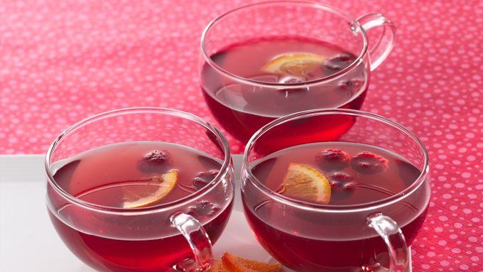 Raspberry-Ginger Cider