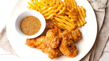 Copycat Chick-fil-A™ Nuggets
