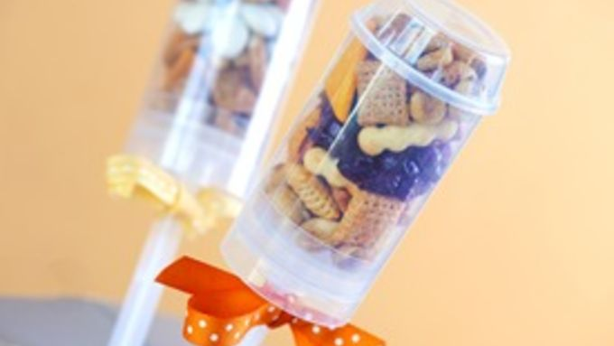 Chex Mix™ Snack Shooters