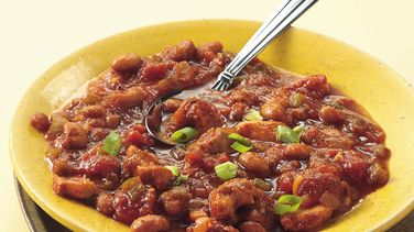 Slow-Cooker Southwestern Chicken Chili