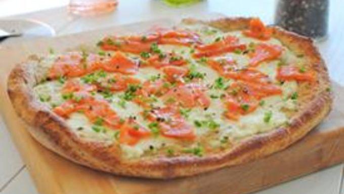 Skillet Pizzas