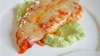 10-Minute Salsa Chicken