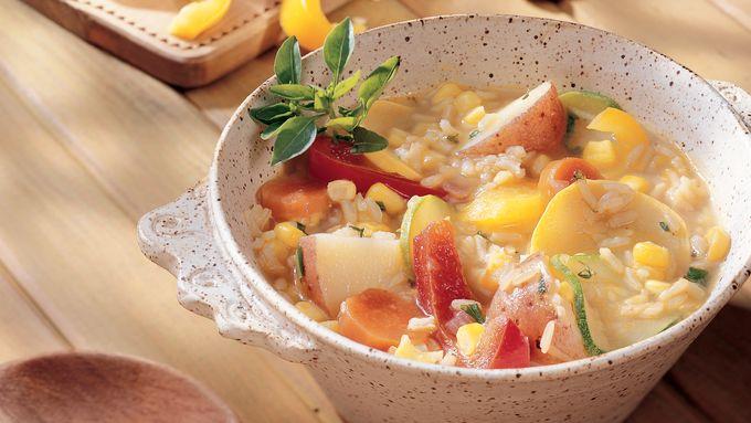 Garden Patch Stew