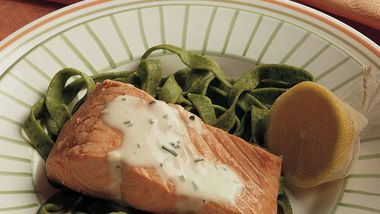 how to make honey mustard sauce for salmon