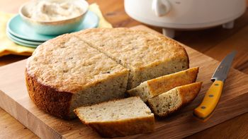 Slow-Cooker Banana Bread