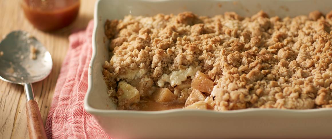 Betty crocker caramel apple cake recipe