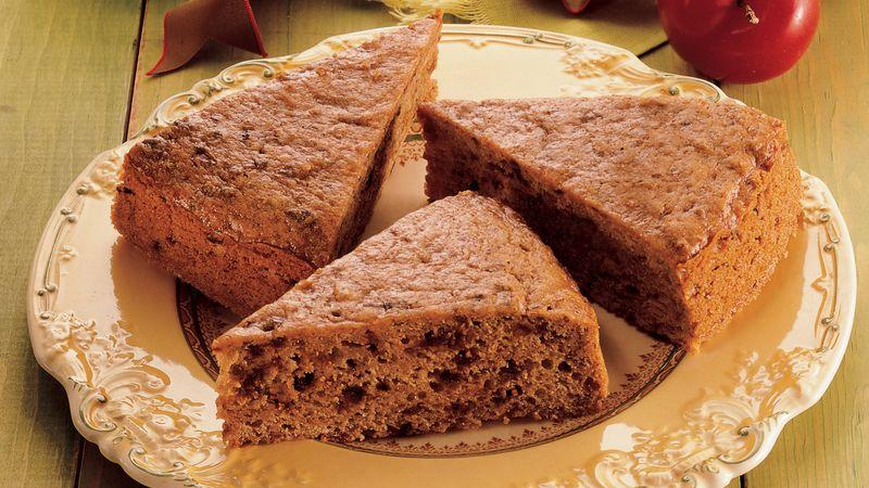 Plum Pudding Bread