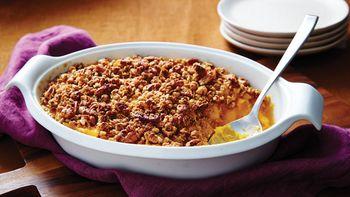 Maple Butternut Squash Bake