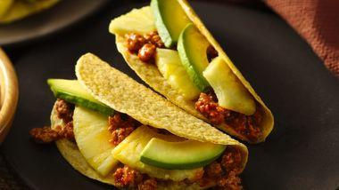 Ground Turkey Tacos