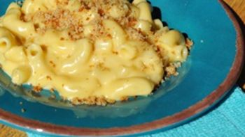 Yummy Mac and Cheese