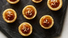 Super Easy Butter Pecan Cookies Recipe Tablespoon Com