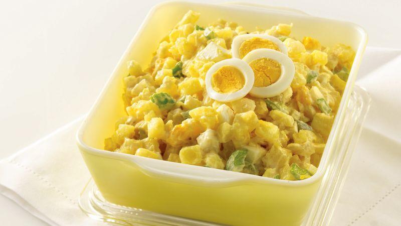Super-Simple Picnic Potato Salad