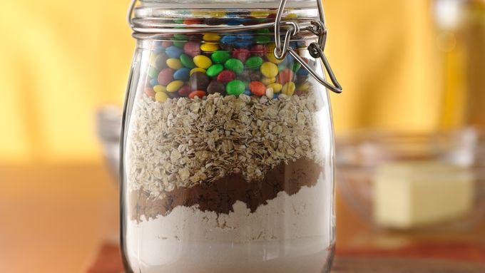 Confetti Cookie Mix