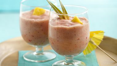 Taste-of-the-Tropics Smoothies