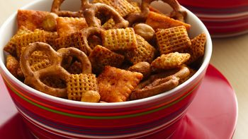Chex® Barbecue Snack Mix