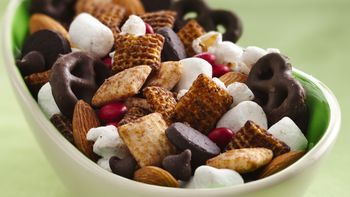 Mile High Chex Mix®