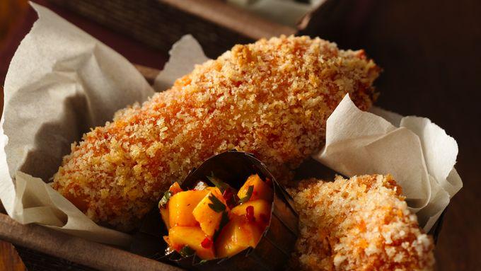 Mango Chile Chicken Tenders
