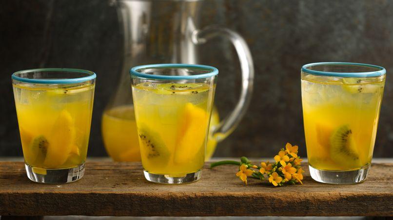 Coolers Frutales de Verano