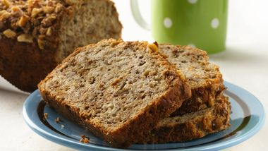 Double-Banana Bread