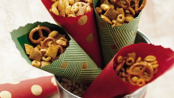 Savory Snacktime Chex® Mix