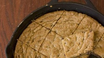 Cast Iron Cookie