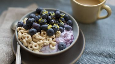 Blueberry Lemon Cheerios™