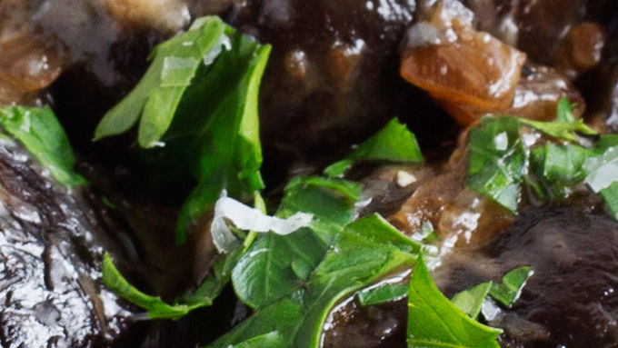 Creamy Slow-Cooker Marsala Mushrooms