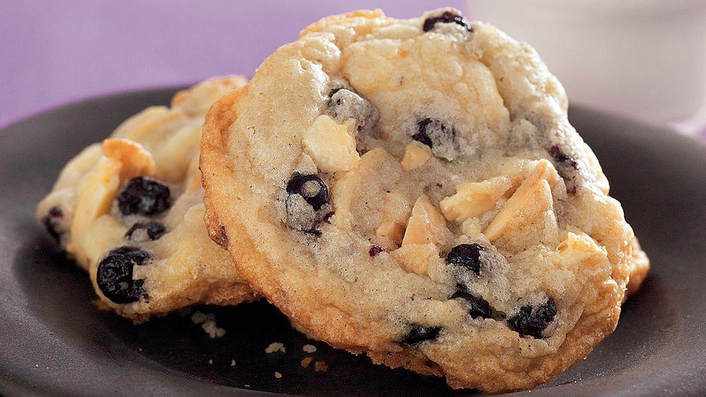 Booberry Cookies