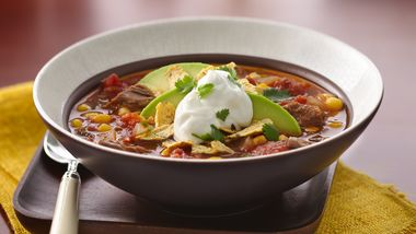 Slow-Cooker Chipotle Beef Stew