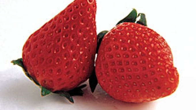 Drewberry Dip (Strawberry Fruit Dip)