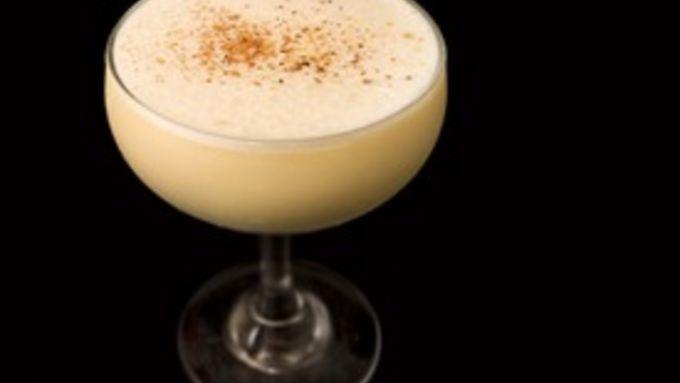 Flip Cocktail