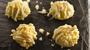 Lemon-Coconut Cream Drops