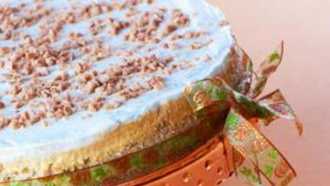 Pumpkin Caramel Cheesecake