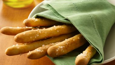 Italian Breadsticks