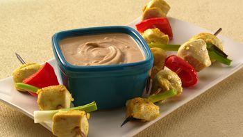 10-Minute Homemade Peanut Sauce
