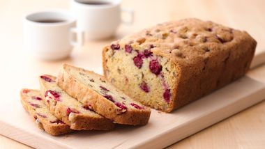 Cranberry-Orange Bread