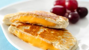 Grands!® Grilled Cheese Sandwiches