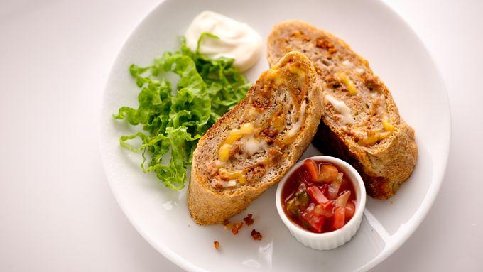 Taco Rollwich