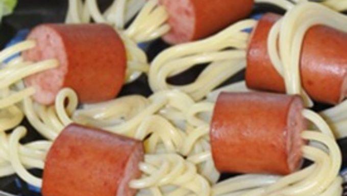 Noodle Weenies