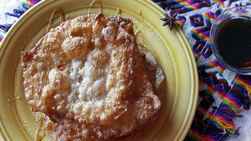 Buñuelos Mexicanos