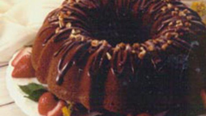Chocolate 'Tato Cake