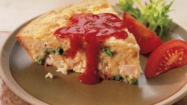 Impossibly Easy Primavera Pie