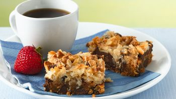 Luscious Layer Bars