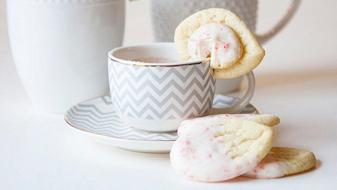 Sugar Cookie Mug Toppers