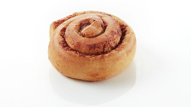 Frozen Cinnamon Roll Dough 2.5 oz